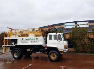 Between Sunhawk and Rainstorm we can provide the whole of WA with the services they need.